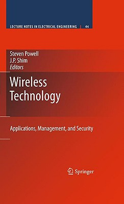 Wireless Technology By Powell, Steven (EDT)/ Shim, J. P. (EDT)